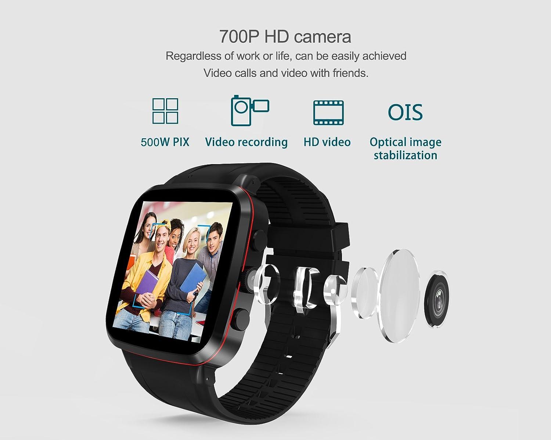 Amazon.com: U_like 70g IPS TFT-LCD 1.54