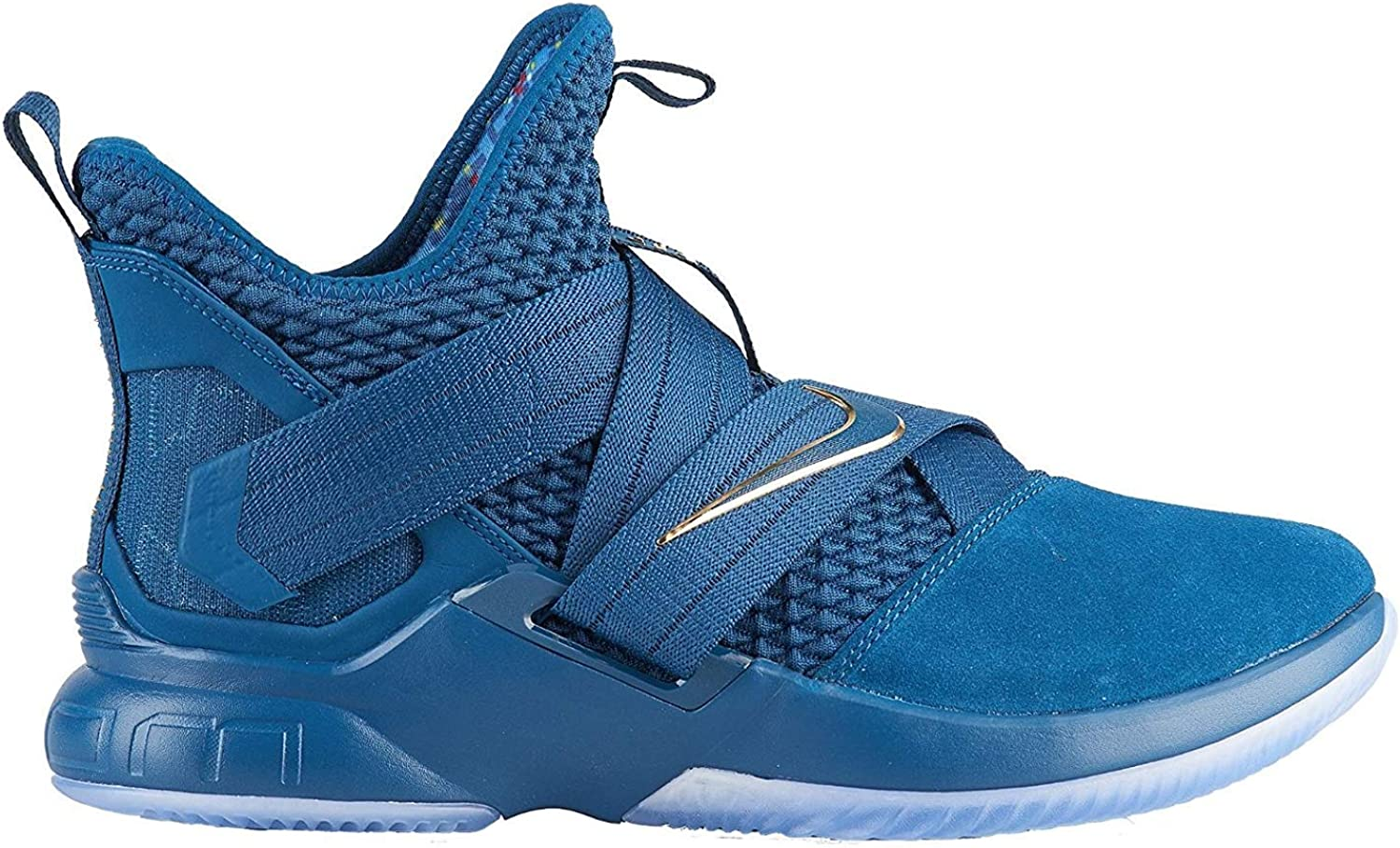 NIKE Lebron Soldier XII SFG Mens Ao4054