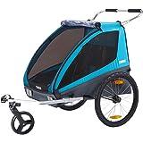 Thule cykelsläpvagnar och säten underlägg XT 2016