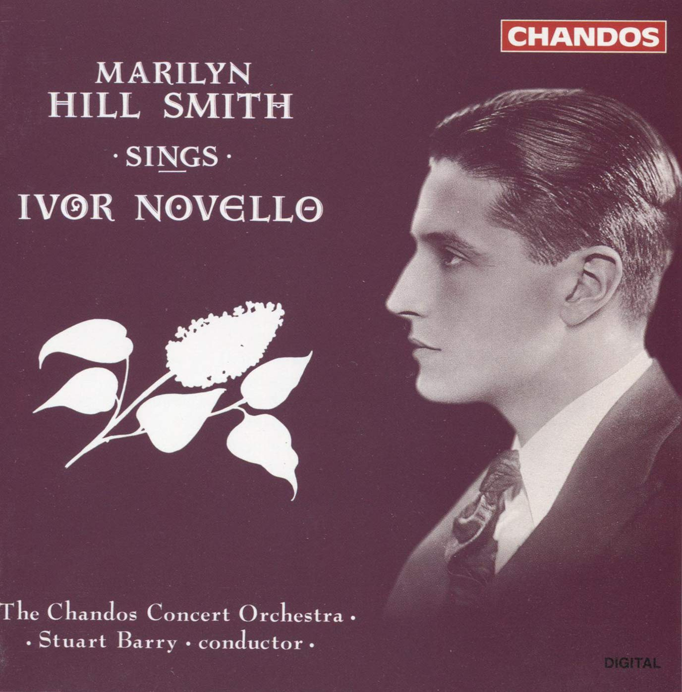 Credence Marilyn Hill Smith Novello Sings Ivor Free Shipping New