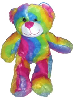Amazon.com: Rainbow Bear: Toys & Games