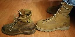 Amazon.com: Danner Men's Marine Temperate Military Boot: Shoes
