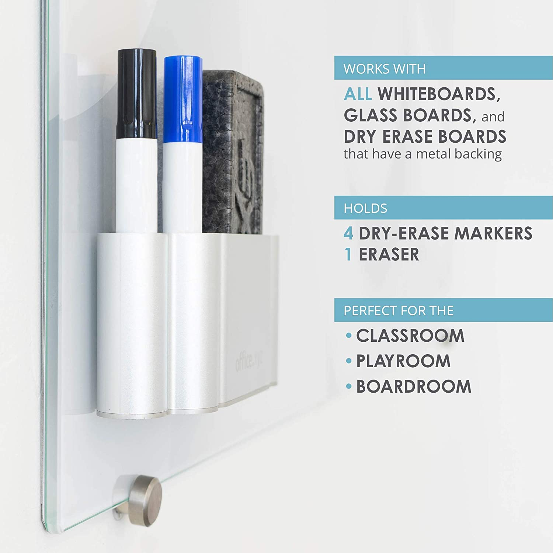 Amazon.com: Rotulador magnético para pizarras blancas de ...