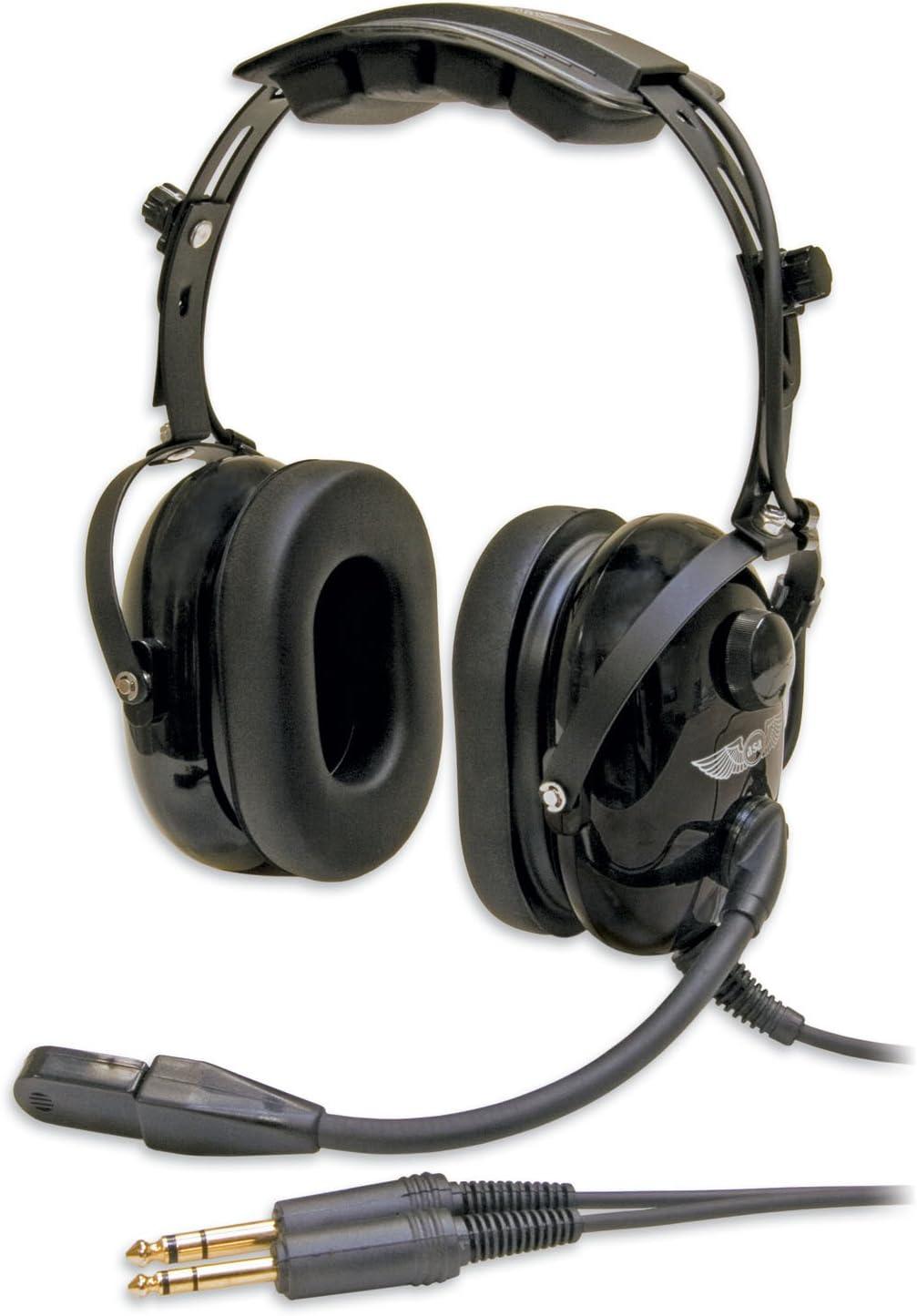 Pilot Headset Storage Bag Head Set Aviation Aircraft Student PPL