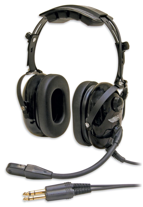 ASA HS-1 Aviation Headset