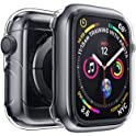 Apple Watch Screen Protector Series 5 Series 4 44mm Penom Case