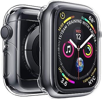 Apple Watch Screen Protector Series 5 Series 4 44mm Penom Case