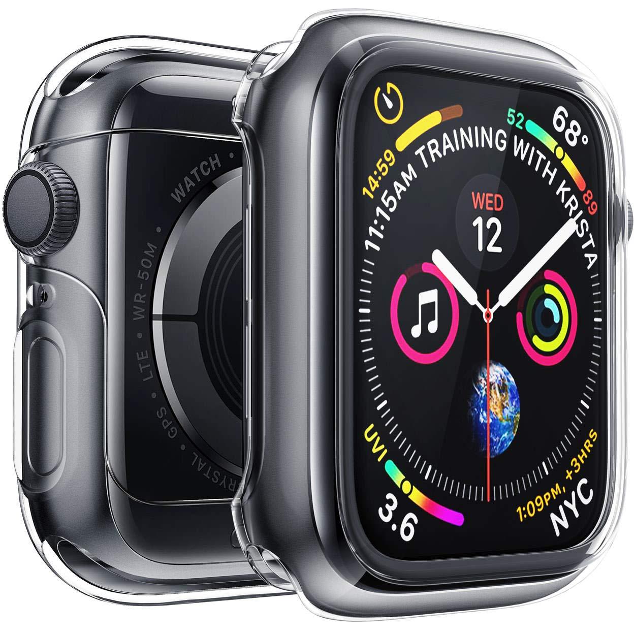 Protector Para Reloj Apple Watch Series 3 2 1 (42mm)