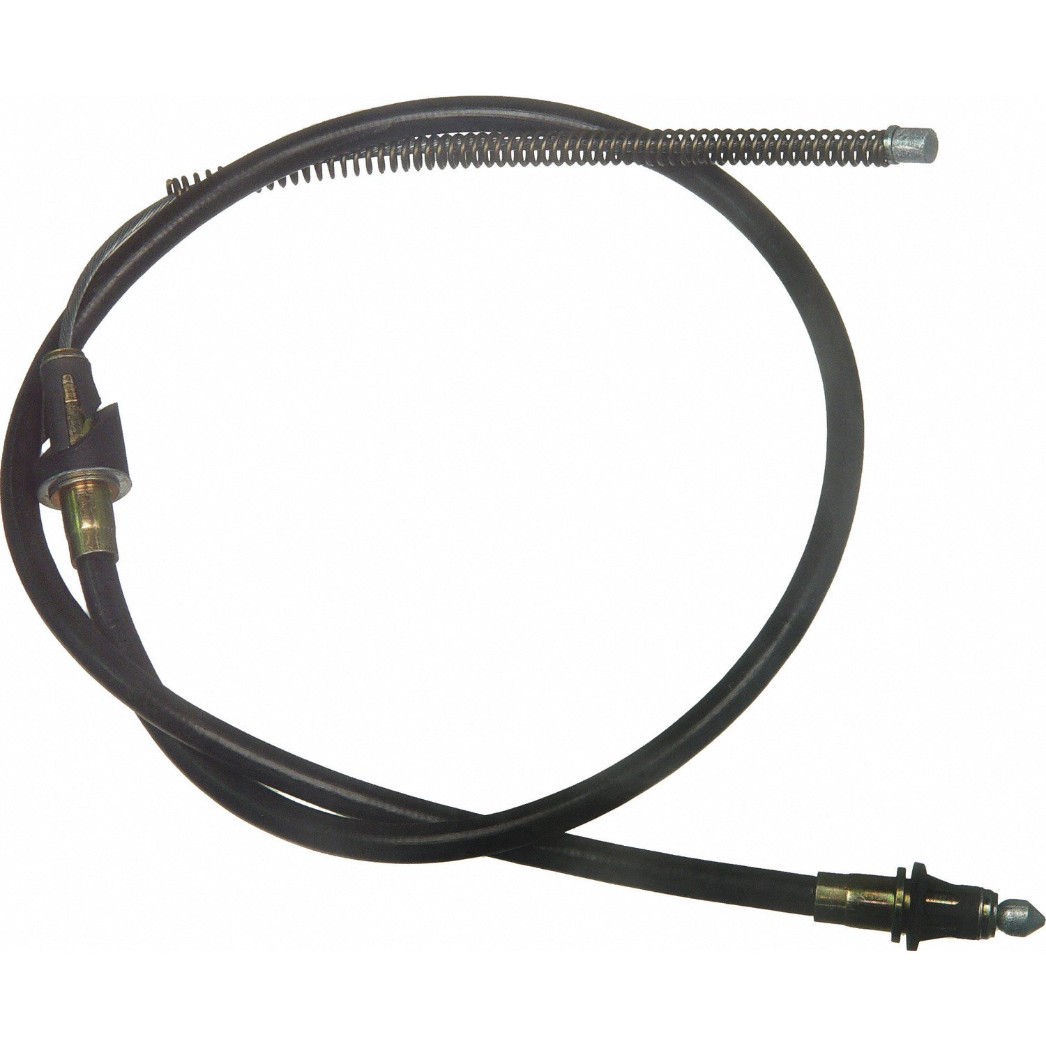 Wagner BC132084 Premium Brake Cable, Rear Left