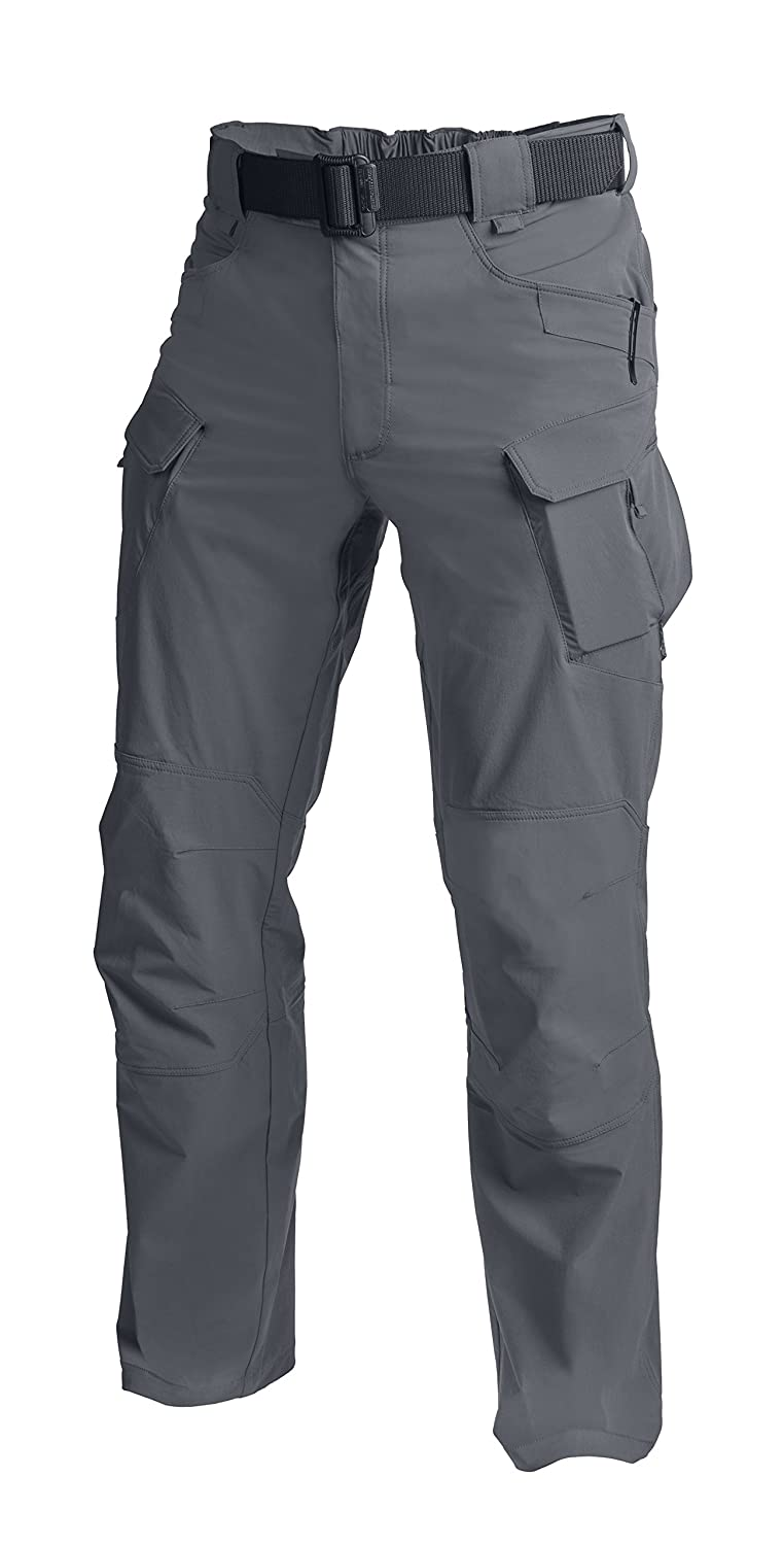 Helikon Men's Outdoor Tactical Pants Shadow Grey