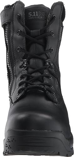 5.11 TACTICAL 12026 Boot,Composite,11W,Sidezip //Lace,Blk,Pr