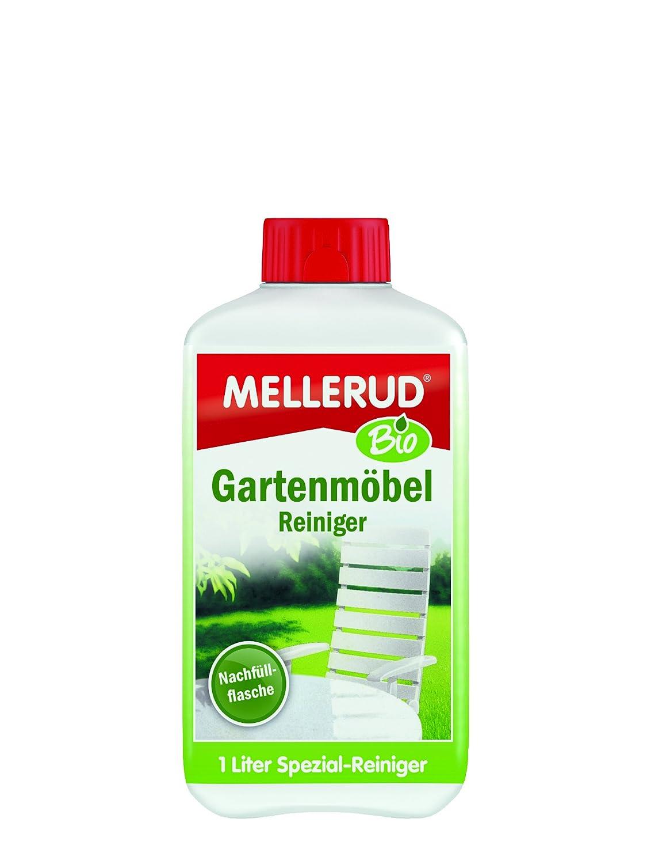 MELLERUD 2021018337 - Detergente biologico per mobili da giardino, 1 litro MELLERUD Bio