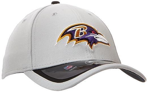 New Era 39Thirty Gorra ajustable con diseño NFL 2015 c1a963330c2