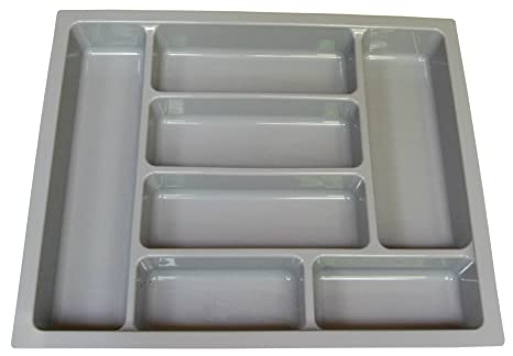 Bandeja de cajón para cubiertos para adaptarse a la mayoría de 600 mm cajones. Heavy