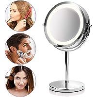 Medisana cm 840 Espejo de Maquillaje Redondo, Espejo