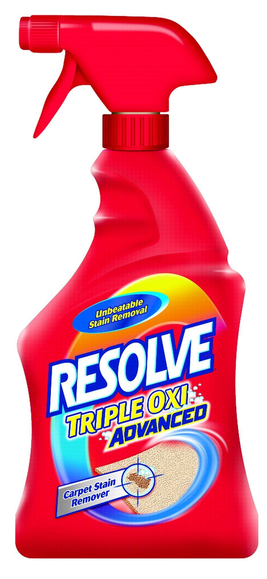 Resolve 00601 22oz 22 Oz Resolve® Carpet Cleaner