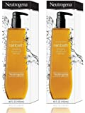 2 Neutrogena Rainbath Refreshing Shower and Bath Gel 40 Oz Bottle
