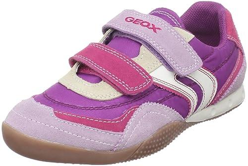 Color Para G De Geox Cuero Charlie N Ccharlie3 Zapatos J Niña qC8vEg