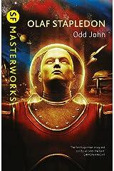 Odd John (Gollancz SF) Paperback