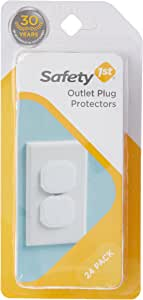 Safety 1st Outlet Plug Protectors 24Pk