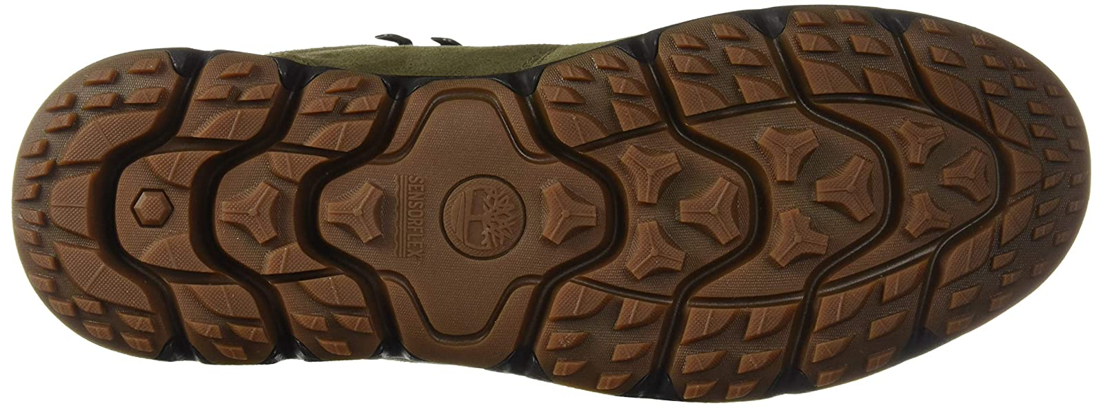 Timberland Men's World Hiker Mid Ankle TB0A1RJWA58 - 3