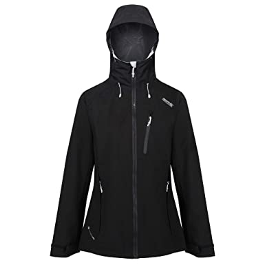 Regatta Womens Birchdale Waterproof and Breathable Sealed ...