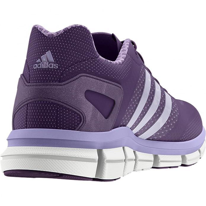 sale retailer 9d373 3b376 adidas Sneaker da Donna CC Ride by W, Viola (Purple), 40 2 3 EU  Amazon.it   Scarpe e borse