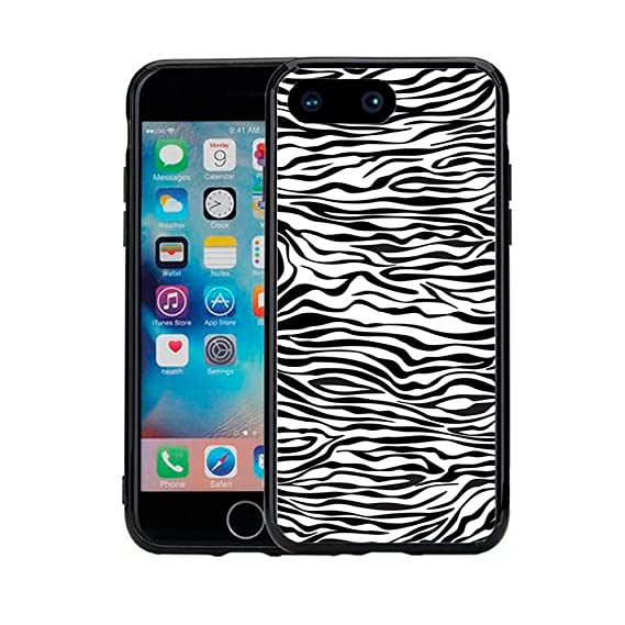 zebra iphone 8 case