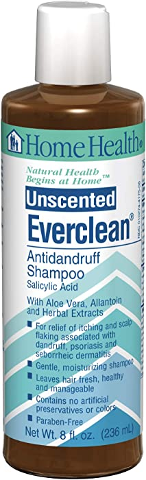 Top 8 Home Health Everclean