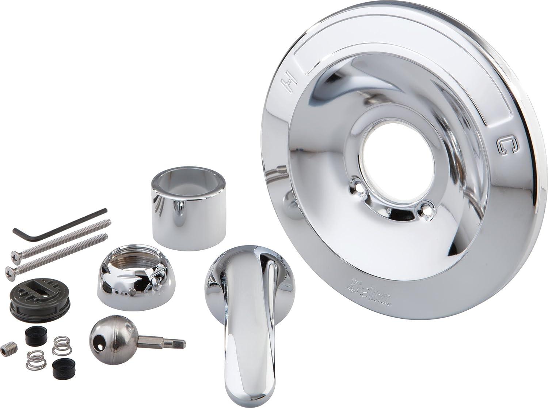 Delta Faucet Shower Handle Renovation Repair Trim Kit For Delta