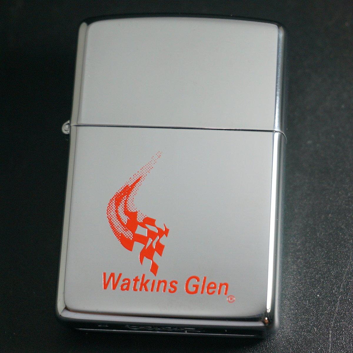 100%安い zippo Watkins Watkins Glen Glen B073J7WT4Z 1993年製造 B073J7WT4Z, バッグ リュック 財布のベレッツァ:b170c3ba --- smaphoneapp.xyz