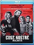 Cose Nostre - Malavita (Blu-Ray)