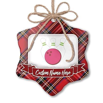 Amazon com: NEONBLOND Customizable Ornament Kids Design