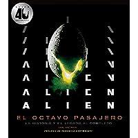 Alien. El octavo pasajero: La historia y el