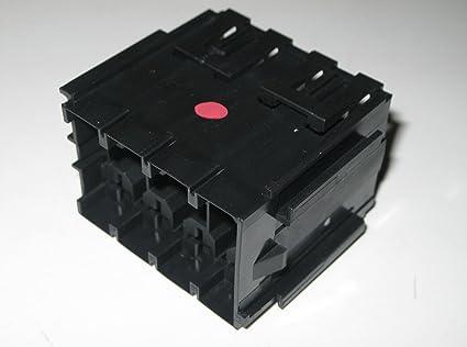 amazon com mercedes w169 w245 fuse box holder carrier a1695450701 rh amazon com carrier transicold fuse box troop carrier fuse box