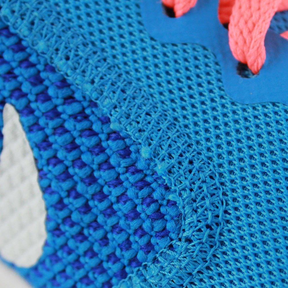 Nike Damen 819303-402 Traillaufschuhe, Blau (402), 35.5 EU