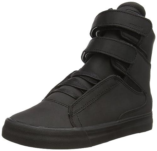 44953a3b92f5 Supra Mens Society II Shoes