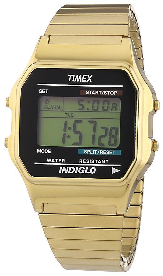 Reloj - Timex - Para Unisex - T78677