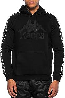 67cb926c63 Kappa Banda Anniston Slim - Marine Blue/Black (S): Amazon.co.uk ...