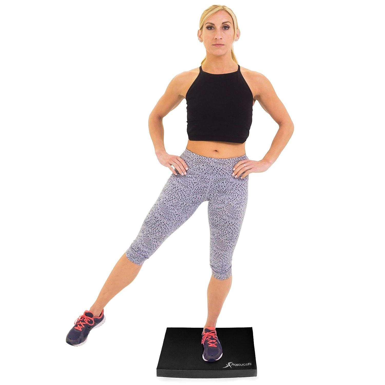 Amazon.com : ProSource Exercise Balance Pad - Non-Slip ...