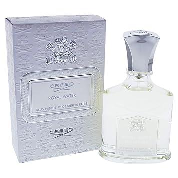 Amazoncom Creed Royal Water Eau De Parfum Spray 25 Ounce Eau
