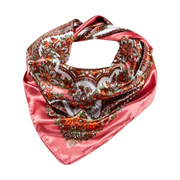 3 in 1 Belt or Bandana Scarf Neck Scarf//Scarves 2pcs