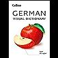 Collins German Visual Dictionary (Collins Visual Dictionaries) (German Edition)