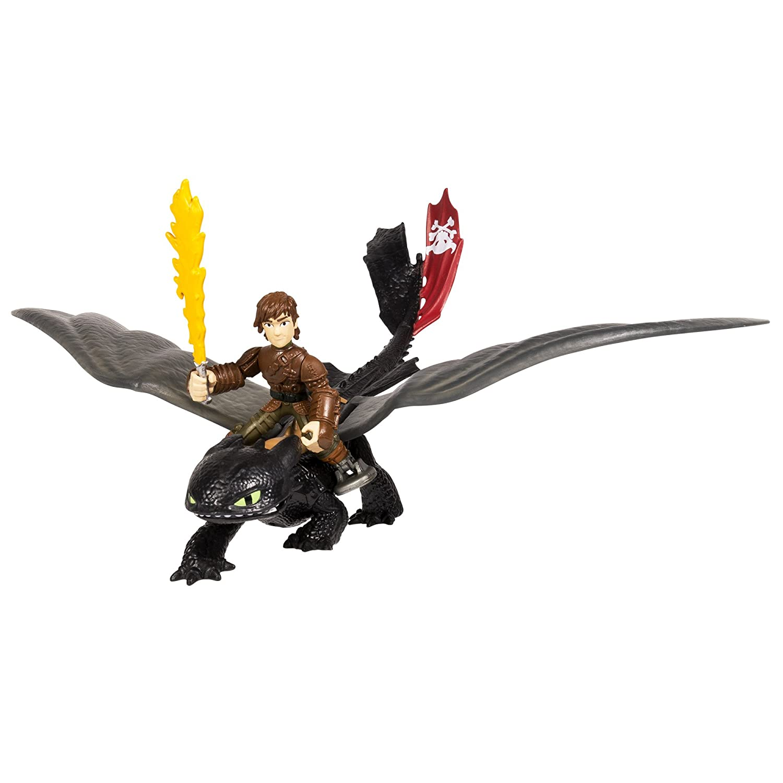 Dragons Drag/ón Berk//Vikingo Modelos Aleatorios, Bizak 61926593