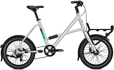 Kalkhoff Durban Compact City Bike