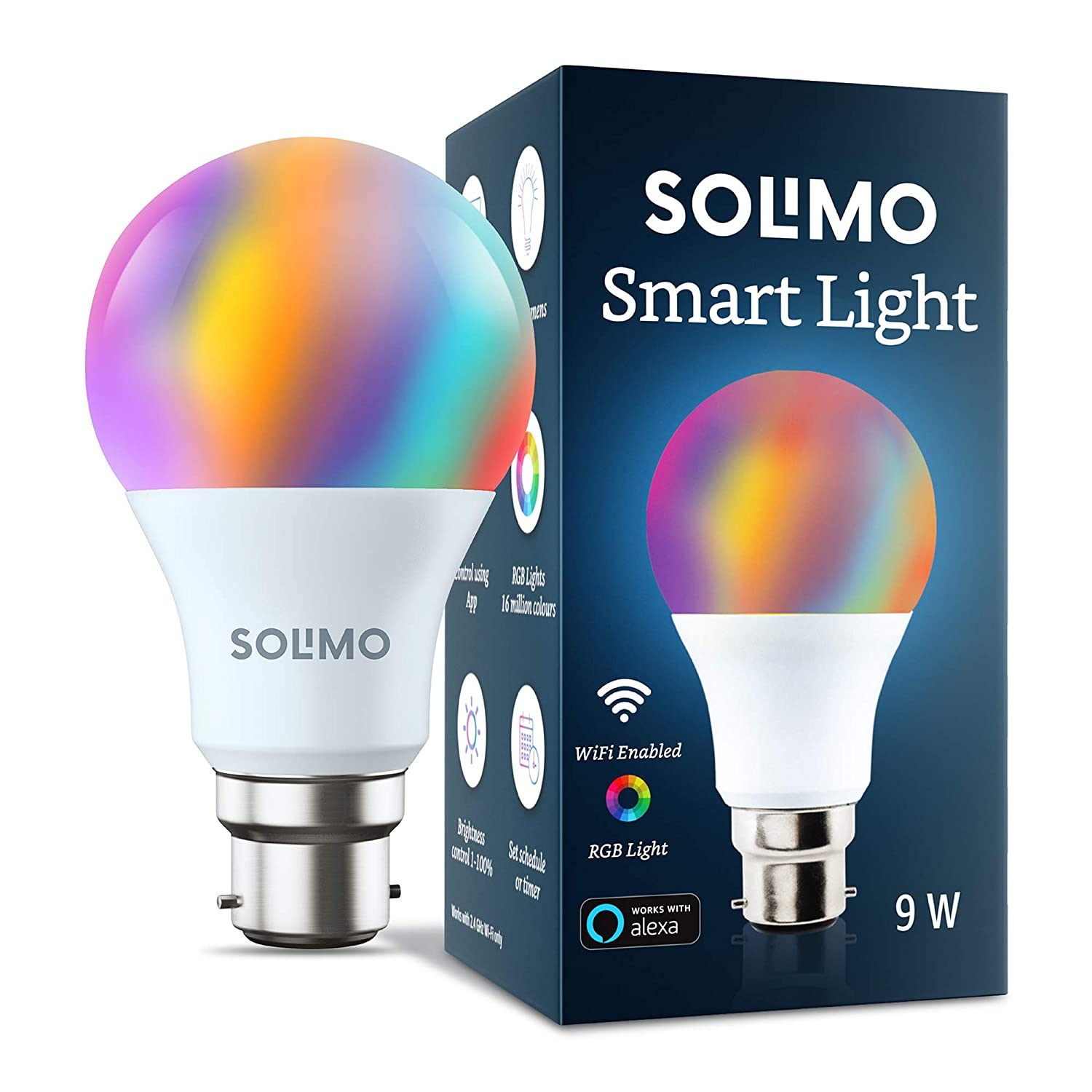 Solimo 810lm