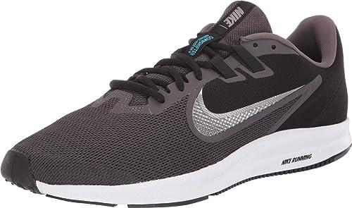 Abrazadera Amigo por correspondencia sentido  Buy Nike Men's Downshifter 9 Running Shoes at Amazon.in