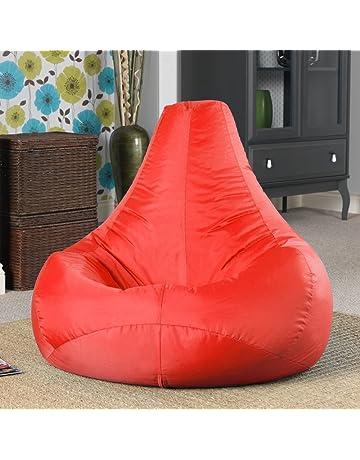 Bean Bag Bazaar Designer Recliner Gaming Bean Bag - Waterproof Indoor    Outdoor Beanbag Chair 222948ef2c57a