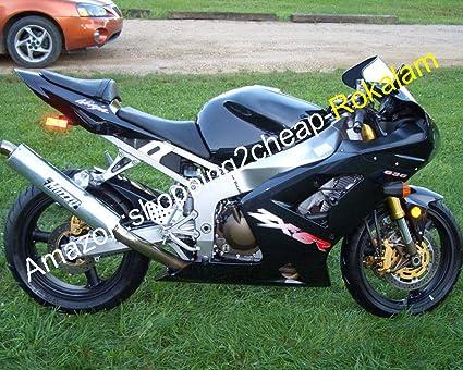 Hot Sales,All Black ZX6R 636 para Kawasaki Fairings Ninja ZX ...