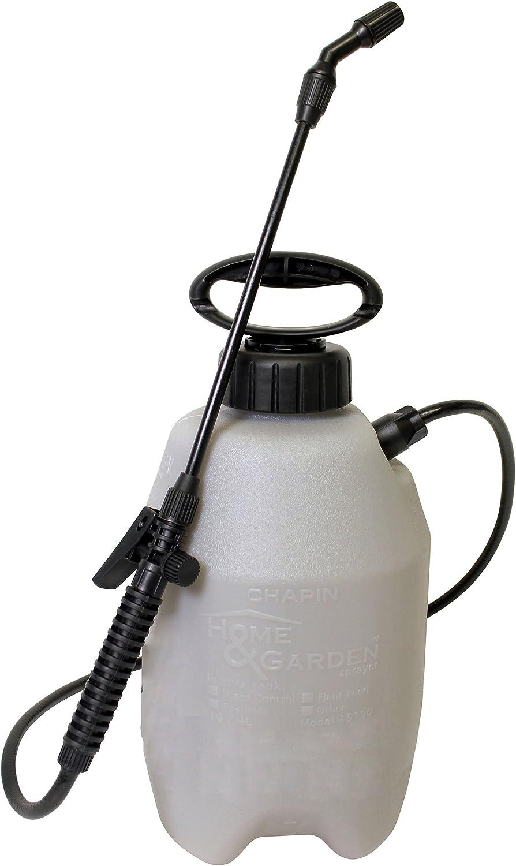 Chapin 16200 2-Gallon Home and Garden Sprayer For Multi-purpose Use